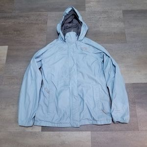 The North Face Girls Hyvent Jacket XL